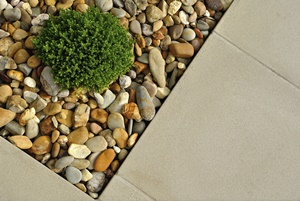 Professional residential & commercial landscaping services in Hartland