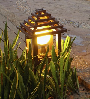 Landscape Lighting Delafield Wisconsin